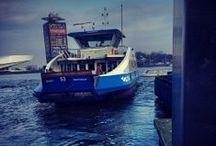 The Roundsman's Amsterdam
