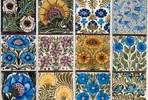 For the love of tiles