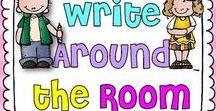 Write the Room (Read too)