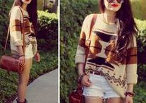 Cool Fashion!