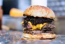 Black Pudding | Grill / Recipes and ideas using Black Pudding on the Grill