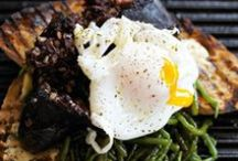 Black Pudding | Breakfast / Recipes and ideas using Black Pudding for breakfast dishes