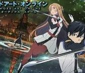 -Sword Art Online- / Kirito-Kun,Asuna-San.Yui-Chan and Friends