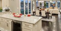 Silver Spring House / New home ideas