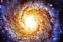 """Awe-Inspiring Universe /     """"Raise YOUR eyes high up and see. Who has created these things? It is the One who is bringing forth the army of them even by number, all of whom he calls even by name. Due to the abundance of dynamic energy, he also being vigorous in power, not one [of them] is missing.""""   Isaiah 40:26"""