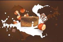 Lenôtre - Inspirations chocolatées / Intense, onctueux, fondant, passionné, puissant, amère, sucré...   Le chocolat Lenôtre n'a pas de mot pour être décrit, il doit être gouté.