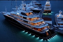 """Yachting Life & Style / Yachting (or """"boating"""") is a lifestyle that is unequaled - so long as you don't get seasick. It's a floating getaway -- whether a sailing, motor yacht, or a motor-sailer.  Having been involved in the yacht charter/brokerage business for over 12 years, I'm pleased to share its beauty with my audience.  Indulge the visuals and then go ahead and contact me for a yacht charter proposal (Greece & Turkey). info@eastmedyachting.com www.eastmedyachting.com"""