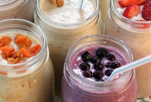 Smoothies / Shakes / Protein Drinks