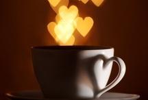Coffee Latte Espresso Tea