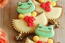 Cookies that make you smile