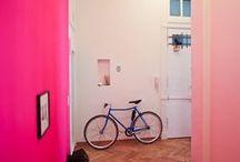 Flur / Korridor