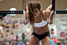Fitness / Crossfit / Motivation