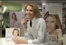 Mujeres Omega / Campaña 'Mujeres Omega, activamente saludables' de Omegafort SCC. Iniciativa centrada en informar y concienciar a las mujeres sobre los beneficios de los ácidos grasos Omega 3 en el cuidado activo de la salud.