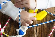 Educational Activities for Kids / Fun Educational Activities for kids, Educational games, and other ideas to make learning a blast!!