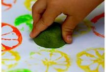 Art Projects for Kids / Art projects for kids, process art, art tips, art for kids rooms, and more fun art projects for kids.