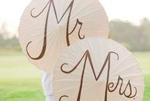 Ideas for the Big Day: #Wedding Day