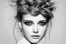 Hair- Make-up Inspiration