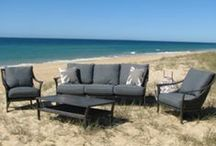 Daydream Leisure Furniture's Outdoor Furniture Collection / Outdoor Living made easy with Quality Outdoor Furniture
