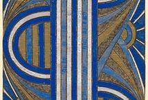 Fabric, patterns