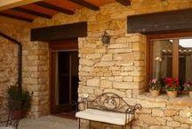 Fotos de la Casa / Fotos de las distintas habitaciones y de rincones que se pueden encontrar