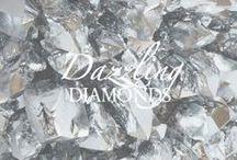 Dazzling Diamonds  /