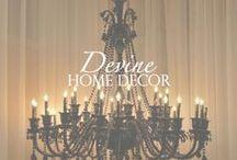 Devine Home Decor /