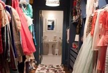 A closet to live in / A girl can dream and a woman must have!!!!!!!!!!!!