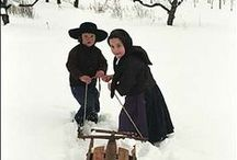 Cute amish world / Please...pinning respectfully! / by Claudia