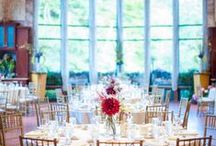 Weddings @ Pond House Cafe / Our Garden Room is the perfect setting for a wedding or celebration. With floor to ceiling windows overlooking the beautiful pond in Elizabeth Park!
