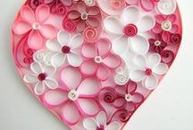 Valentine's Day Activities / Fun Valentines day activities and ideas for kids including treats, decor ideas, game ideas, valentine ideas, ect.