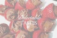 Delectable Tastes