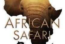 AFRICAN-SAFARI