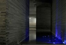 Spa Architectural Lighting