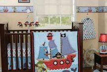Nautical Themed Nursery Ideas