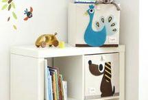 Organize Your Nursery