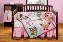 Owl Nursery Theme