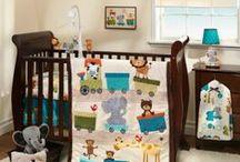 Animal Themed Nursery Ideas