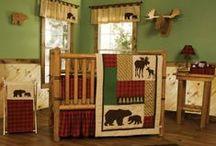Unique Baby Boy Nursery Ideas