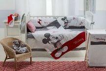 Disney Nurseries