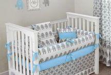 Elephant Nursery Decor Ideas