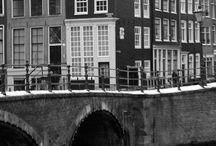 Amsterdam! / Vondelpark
