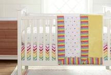 Fun Patterns for the Nursery