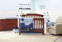 Whale Nursery Decor Ideas