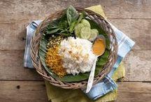 Rice & Noodles