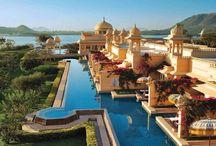 Hoteles / Grandes Hoteles del Mundo