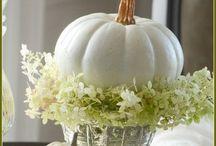 Decoration (Fall)