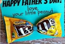 Father's Day Gift Ideas / Fun Father's Day gift ideas, gifts the kids can make, and fun printables.