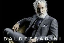 BALDESSARINI - Models / No trends. No conventions. But a lot of good looking gents wearing BALDESSARINI.