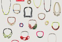 Mezzopiano jewels / Handmade jewelry