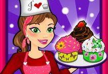 Games by Purple Splash Studios